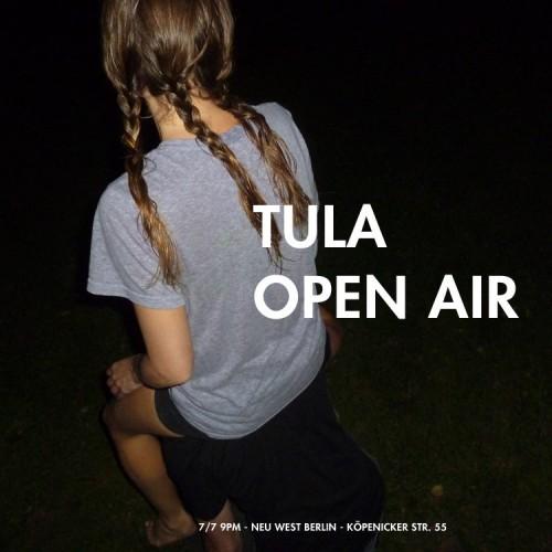 Tula open air